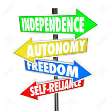 Is Autonomy All We Really Want?